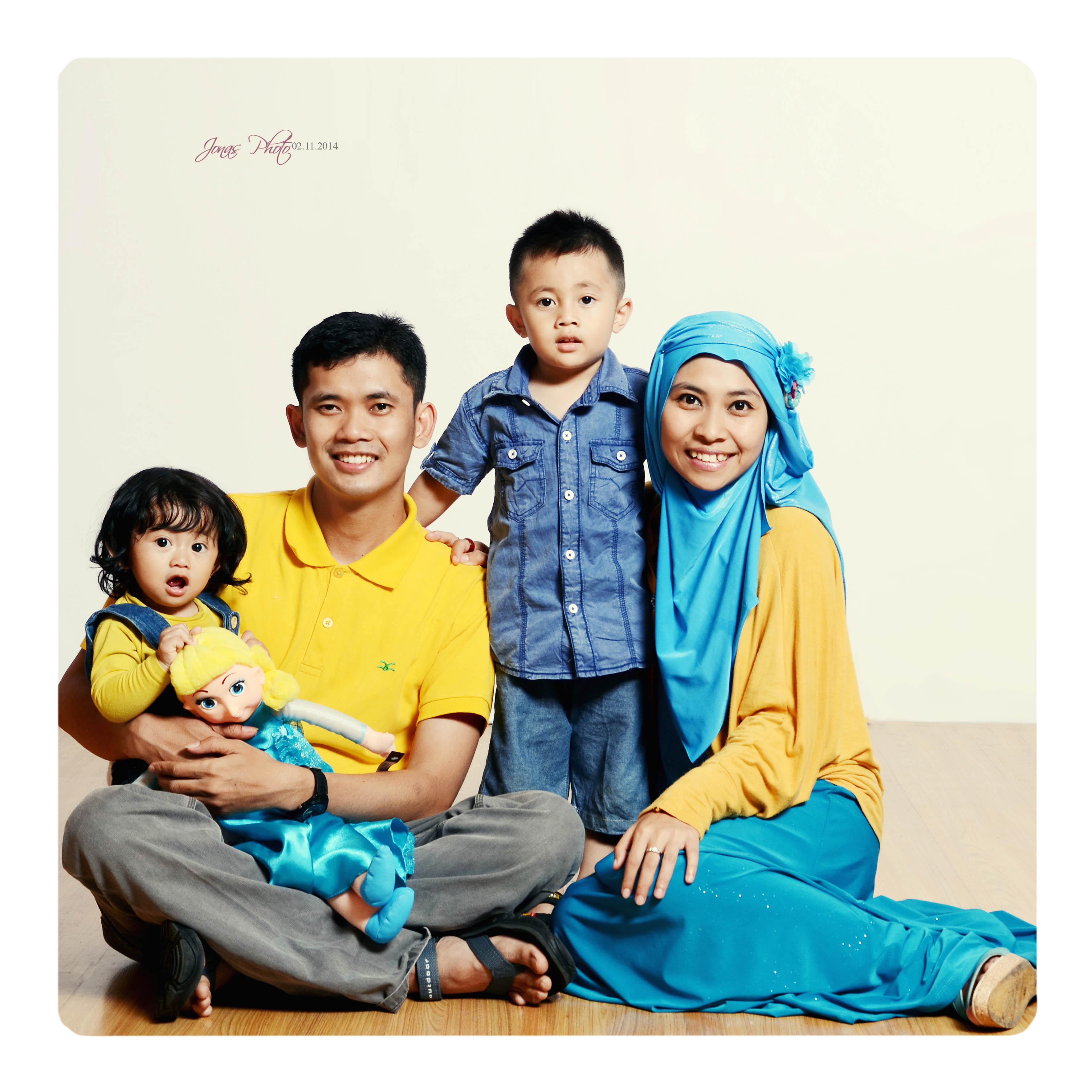 Mutiara Kata Keluarga Bahagia Java Wisata Bandung