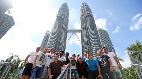 Paket Tour Kuala Lumpur 3D2N dari Bandung | Java Wisata Bandung on